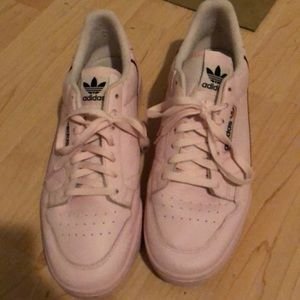 adidas Shoes - ADIDAS CONTINENTAL SZ 12